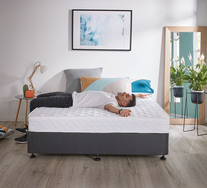 Sleeptight Queen Mattress