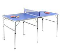 Siren Table Tennis