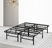 SmartBase Queen Bed Frame