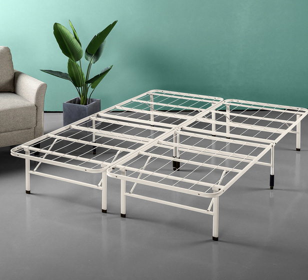 SmartBase Single Bed Frame