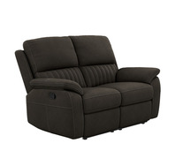 Smith 2 Seater Recliner Sofa