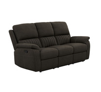 Smith 3 Seater Recliner Sofa