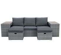 San Mateo Outdoor Lounge Set