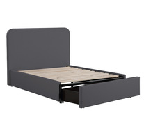 Sirania Single Storage Bed