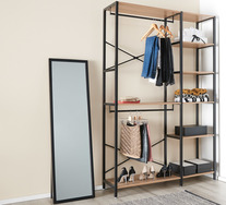 Sonoma Large Clothes Rack