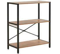 Sonoma 3 Shelf Storage Unit