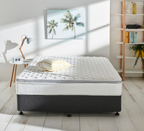 Sleepscape King Single Medium-Firm Mattress