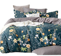 Susan Quilt Cover Set