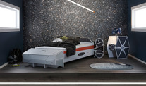 Star Wars Single Bedroom Package