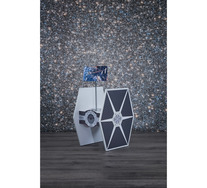 Star Wars TIE Fighter Bedside Table