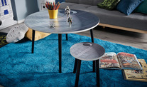 Star Wars Kids Table and Stools Set