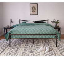 Scout Double Bed