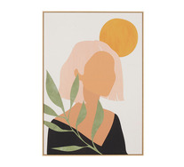 Sun Siesta Wall Art