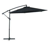Sycamore 3m Umbrella