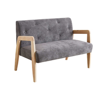 Salazar 2 Seater Sofa