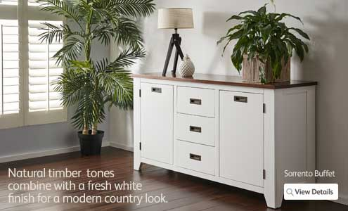 country look furniture. Of The Timber Are Highlighted In Brown Toffee Stained Tops That Combine And Contrast Perfectly With Crisp White Painted Body Furniture. Country Look Furniture E