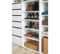Tailor 5 Shelf Storage Unit