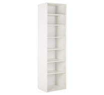 Tailor 7 Shelf Storage Unit