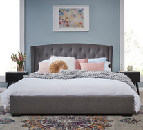 Tiffany King Bed