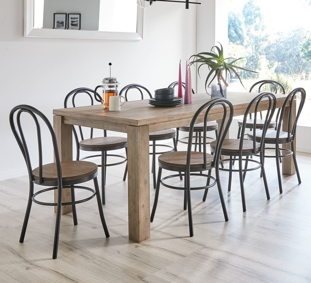 Toronto 8 Seater Dining Table