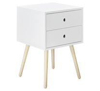 Toto Bedside Table