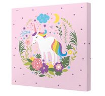 Unicorn Dream Wall Art