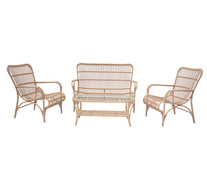 Vermont Outdoor Lounge Set