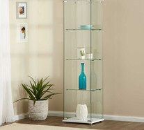 Vision Glass Display Cabinet