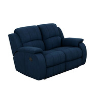Venice 2 Seater Recliner Sofa