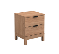 Yares Bedside Table